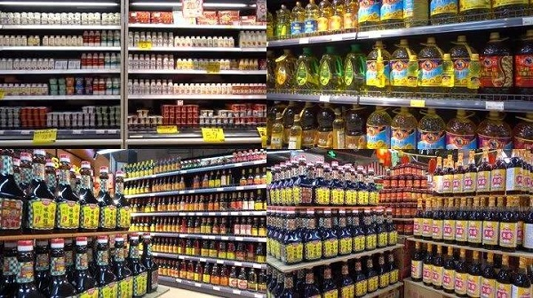 Principles of product layout of supermarket shelve
